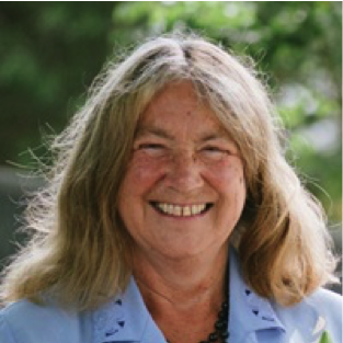 Elaine Storkey