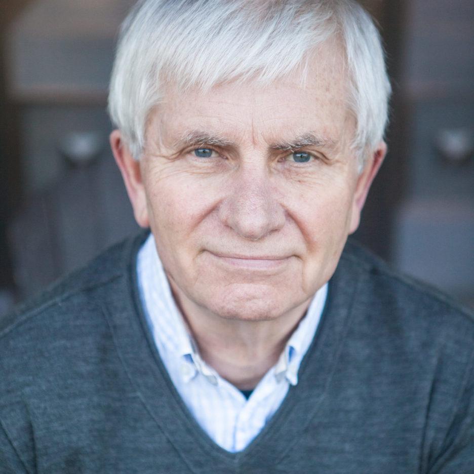 Alan Roxbrough